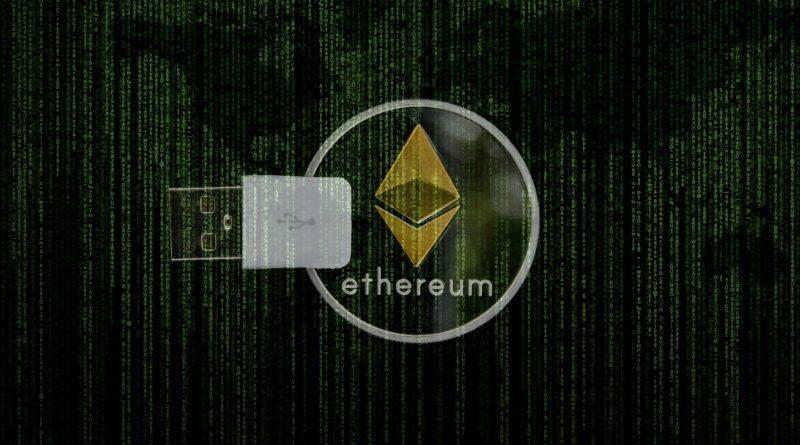 Ethereum szó jelentése