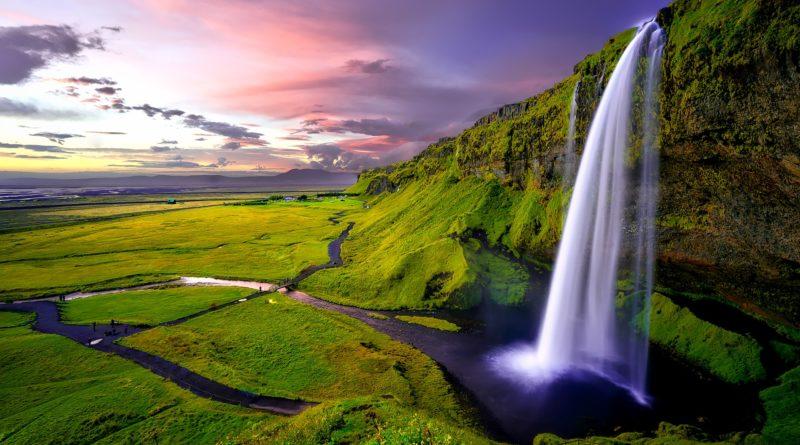 Izland energia fogyasztása kriptopénz bányászatra megy el