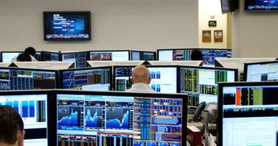 intézményi befektetők