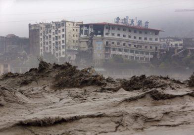 A szecsuáni áradások betekintést nyújtanak Kína bitcoin bányászainak világába