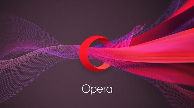 Az Opera böngésző már tront (TRX) is támogat | Az Opera új böngészője beépített kriptopénz tárcát is tartalmaz