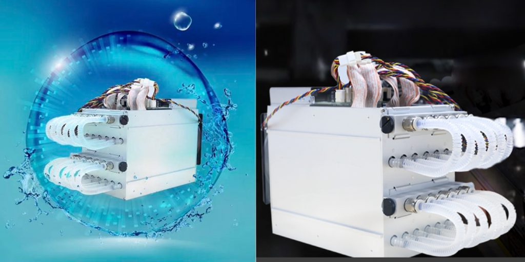 Antminer S9 Hydro