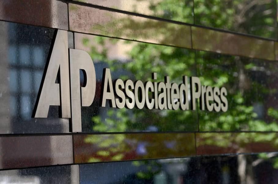 AP hírügynökség