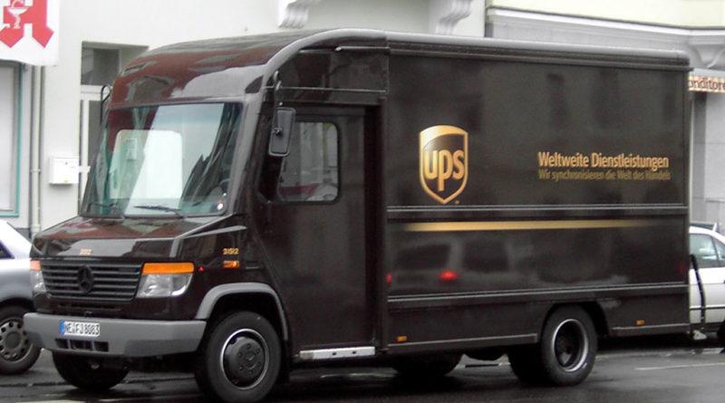 Az UPS blokkláncot használ a globális szállítási adatok rögzítése érdekében