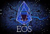 Árfolyam manipulálással vádolják az EOS projektet