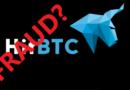 Egy felhasználó polgári peres eljárásra készül a HitBTC ellen