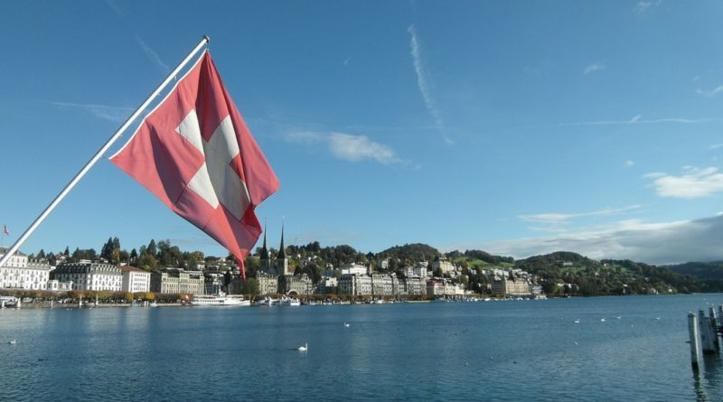 Hogyan vált Svájc Európa kriptovaluta központjává