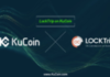 Mai naptól a LockTrip (LOC) tokennel is lehet kereskedni a KuCoin tőzsdén