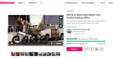 A crowdfunding platform Indiegogo is beszáll a token buliba