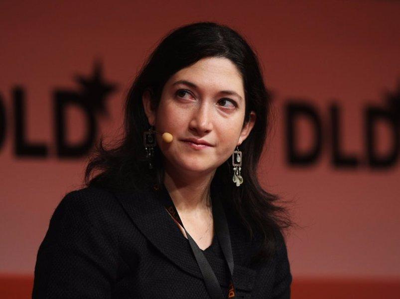 Mark Zuckerberg nővére egy kriptopénz tőzsdéhez igazolt