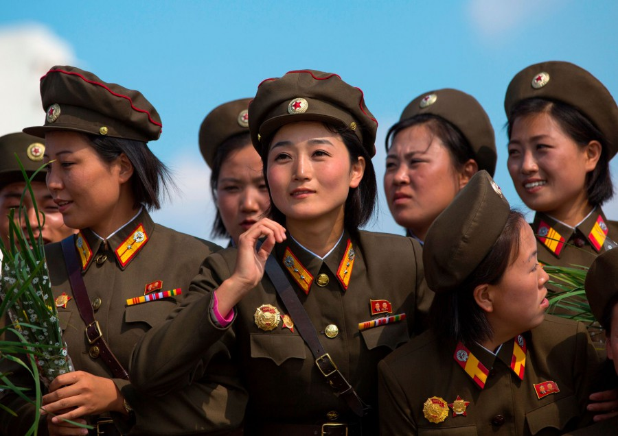 Észak-Korea kripto