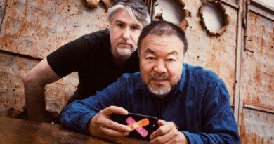 Ai Weiwei kínai művész ethereum alapú tokent bocsát ki az 'érték' meghatározására