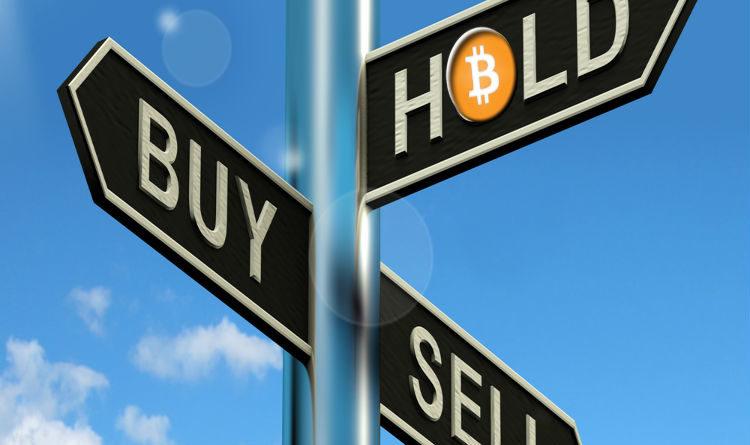 Most kell bitcoint venni?