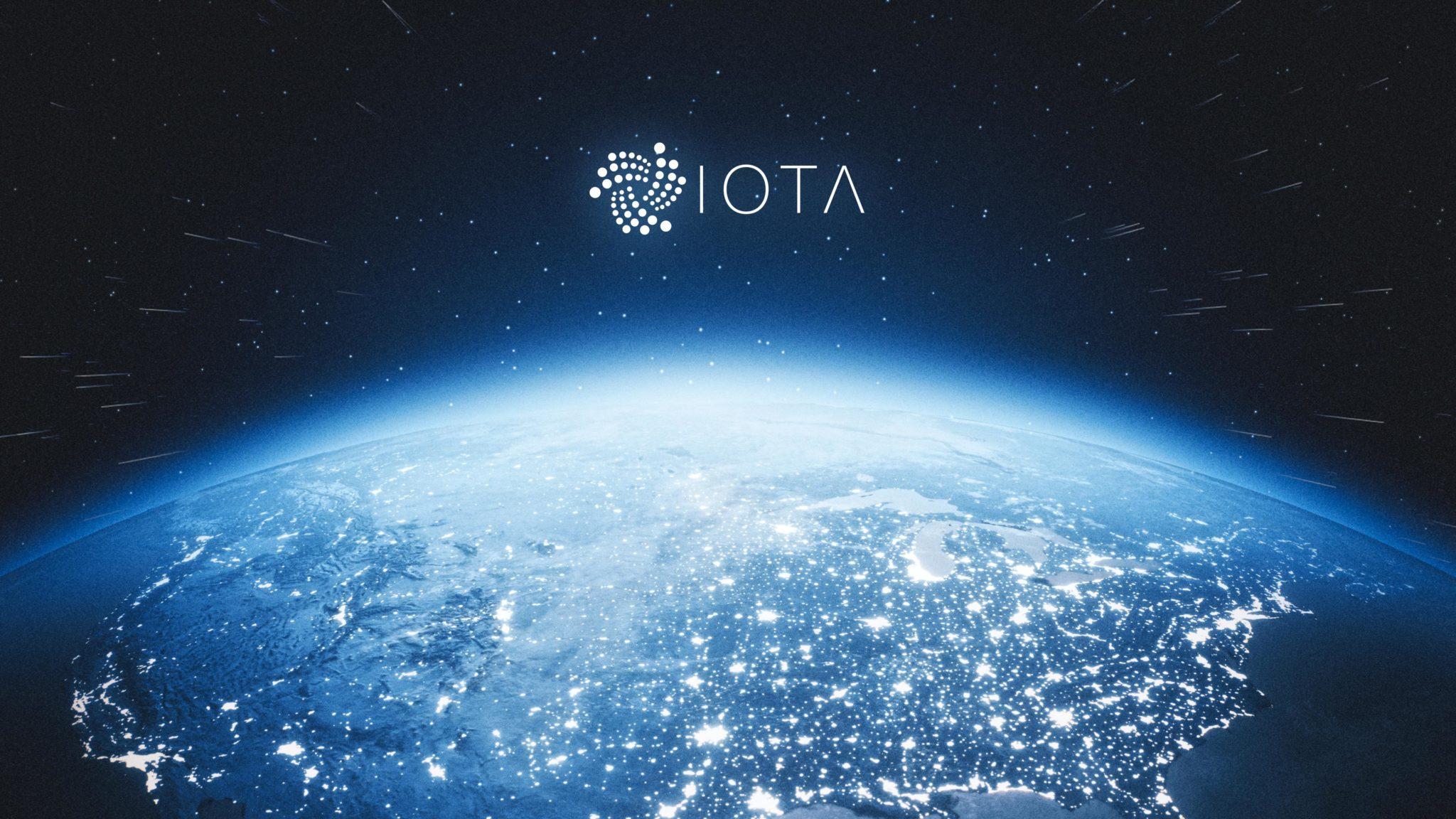 Technikai elemzés: Vége lesz-e valaha az IOTA zuhanásának?