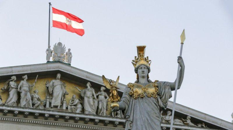 államkötvény hitelesítés Ausztriában Ethereum blokklánccal