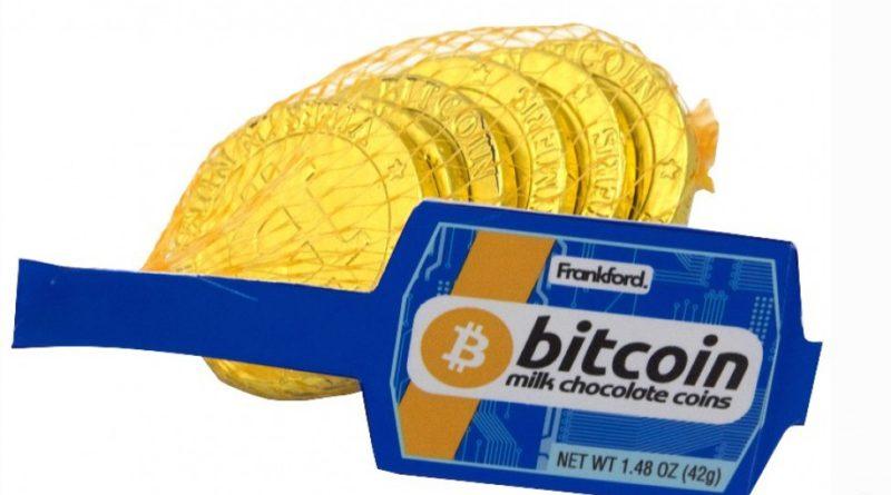 1 dolláros bitcoint