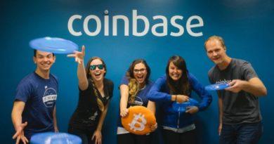 újabb kriptopénzek listázását tervezi a Coinbase