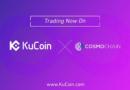 KuCoin: Szépségipar és kozmetikumok a Cosmochain (COSM) tokenjével