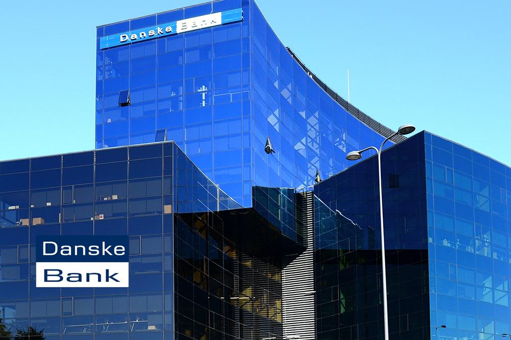 Danske Banke - A bankok jobbak mint a Bitcoin (pénzmosás)