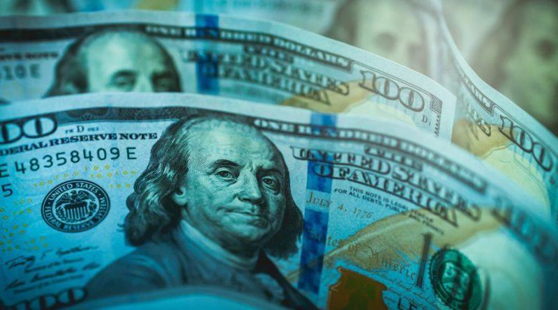 dollár a legkeresettebb, áll a kimutatásban