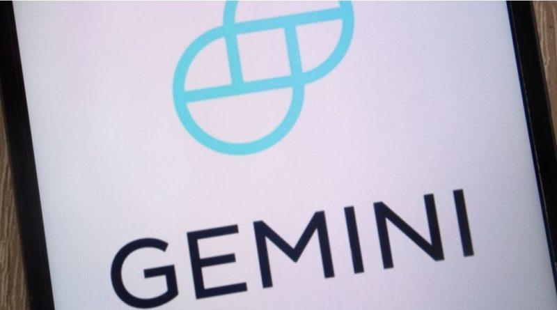 Gemini dollár a Gemini kriptotőzsdétől