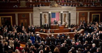 Kongresszusi képviselő blokklánc barát törvénycsomagot tervez benyújtani