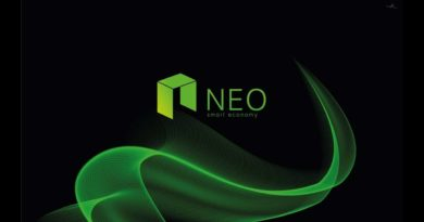 kínai Ethereum NEO