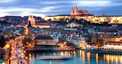 AMLD5 - Csehország az összeurópai pénzmosás elleni törvényekhez (AML) képest jóval szigorúbb szabályozást vezet be a helyi kriptovállalkozásokra.
