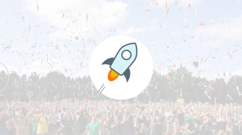 Stellar 1 millió felhasználó