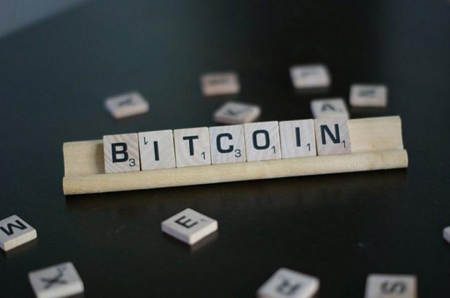 bitcoin szó a Scrabble játékban