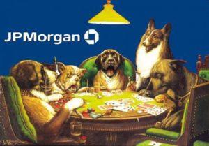 75 új bank csatlakozott a JPMorgan fizetési tesztjéhez