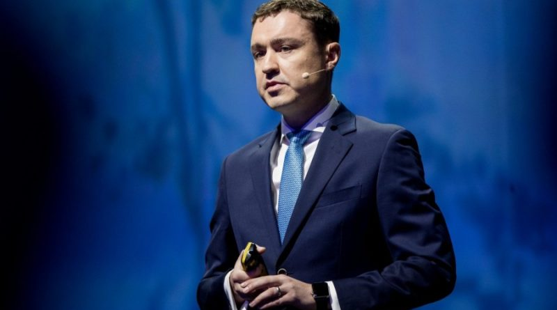 észt ex-miniszterelnök