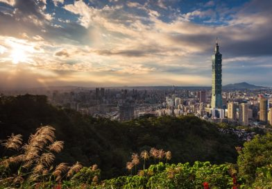 Tajvan lehet a következő nagy piaca a kriptopénzeknek