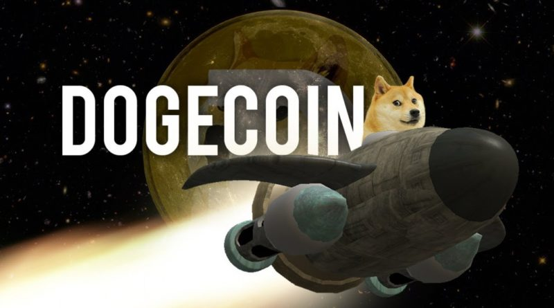 SpaceX dogecoin