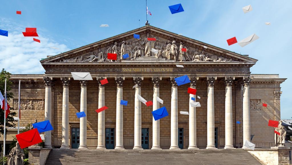 francia Parlament
