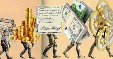 pénz evolúciójának