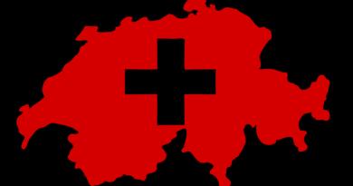 svájci blokklánc vállalat