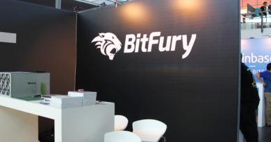 Tőzsdei bevezetést (IPO) tervez a Bitfury hardvergyártó is