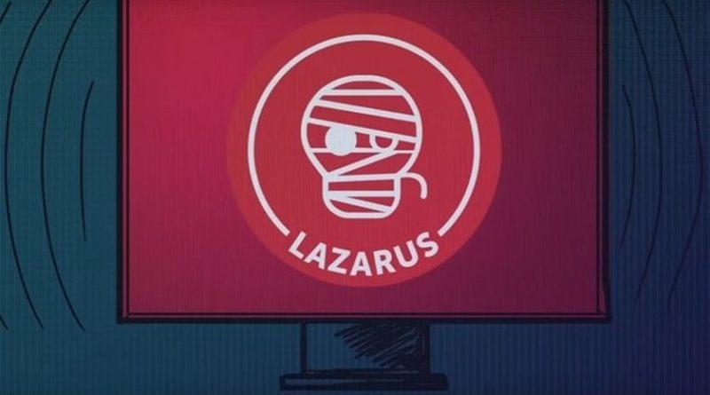 észak-koreai hackercsoport