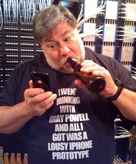 Steve Wozniak társalapító lesz egy blokklánc fókuszú kockázati tőkealapban