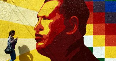 El lehet menni. Útlevél petróért Venezuelában