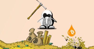 bitcoin bányászfarmok | Final Frontier