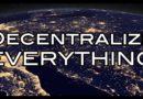 decentralizált vállalatirányítás