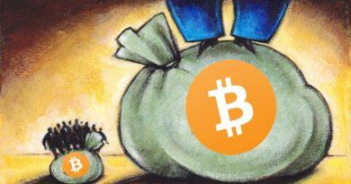 Van 0.28 bitcoinod? Üdv a jövő elitjében