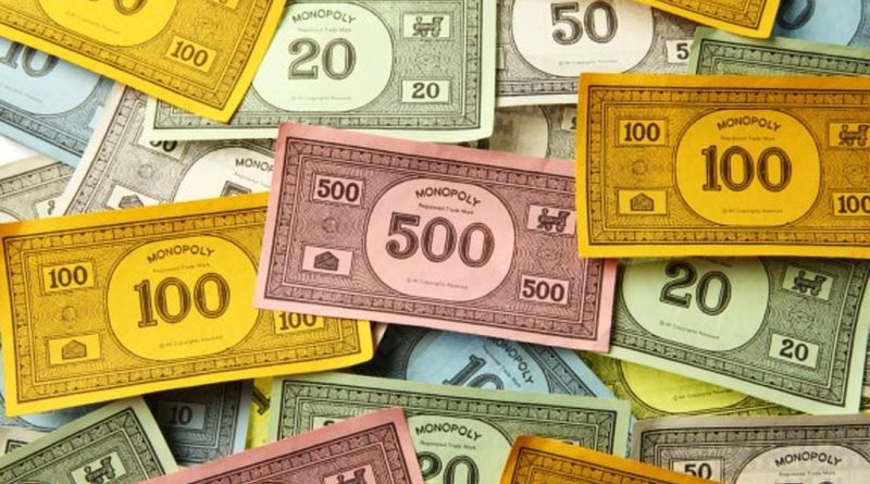 Jerome Powell pénzpumpa Fed | Stabilcoinok: a kriptovilág játékpénzei