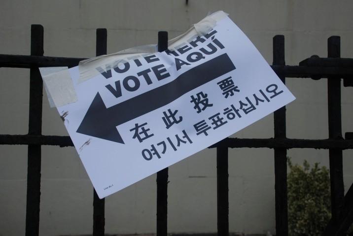 Dél-Korea kormánya blokklánc technologiát tesztel az online szavazás kialaítására