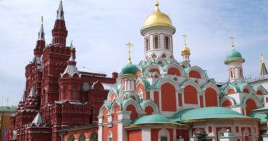 A Bitfury és egy orosz gazdasági egyetem közös blokklánc gyorsítón dolgozik