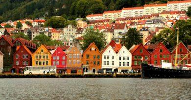 Eltörölték a norvég kriptobányász áramtámogatást