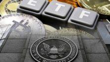 Egy újabb bitcoin ETF a piacon, amivel már kereskedni is lehet