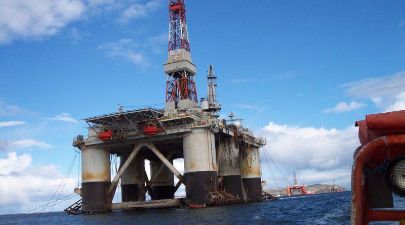 OPEC+ olaj - A kanadai blokklánc cég fejleszti az olajipar nagyjainak a jövő technológiáját